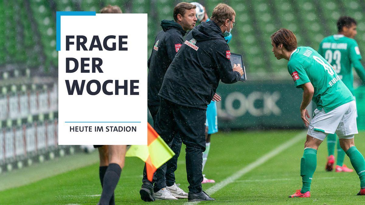 Frage der Woche: Laptop-Trainer in der Bundesliga
