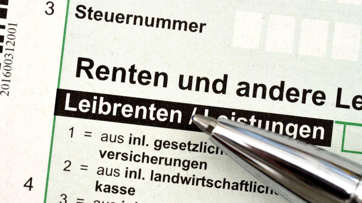 Bundesrichter meint: Rentenbesteuerung verfassungswidrig