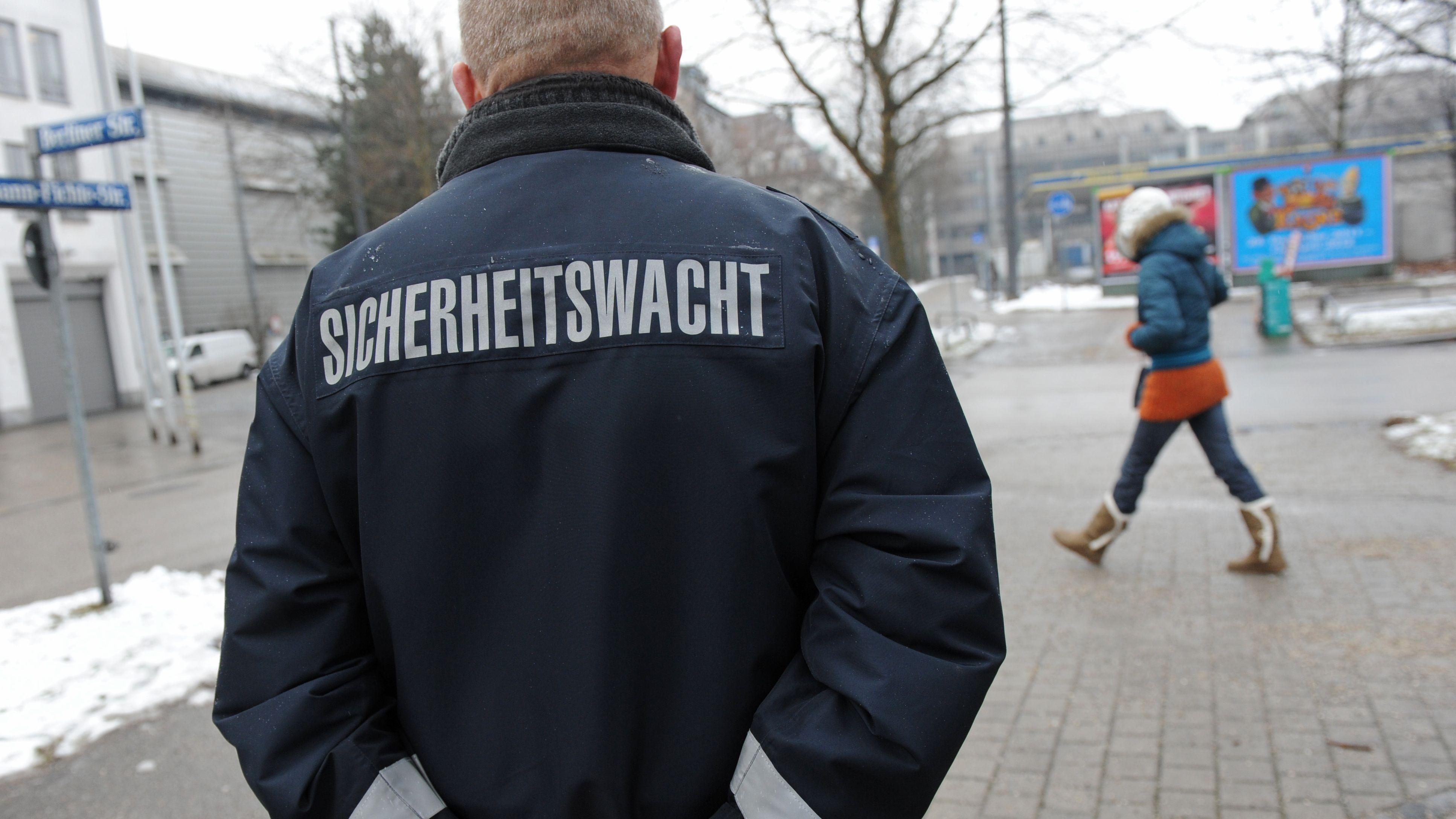 Lohrer Stadtrat lehnt Sicherheitswacht ab