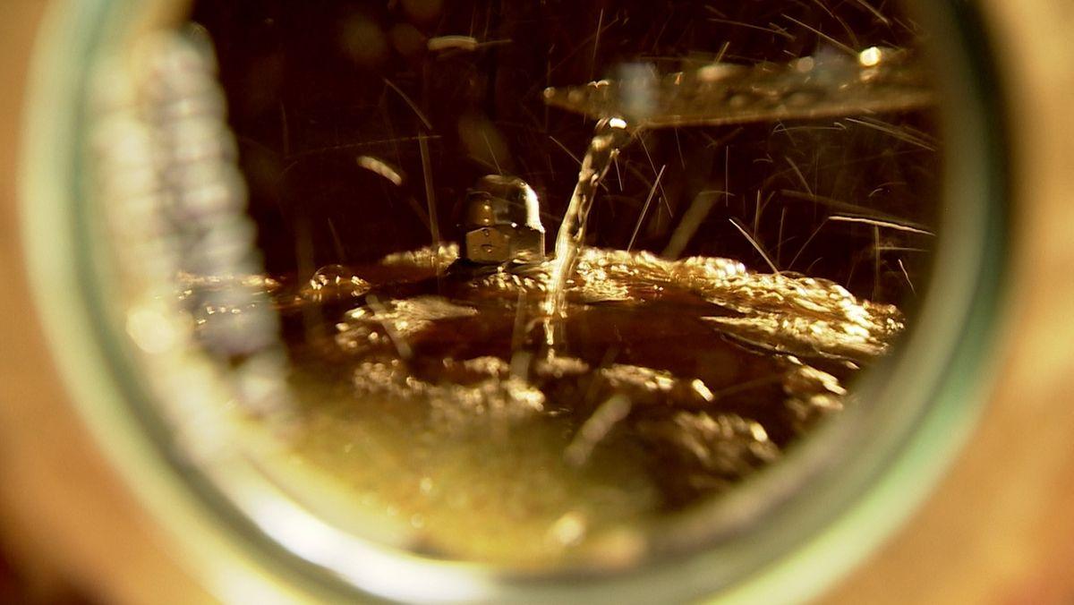 Weißenhorner Brennerei: Ethanol für Desinfektionsmittel
