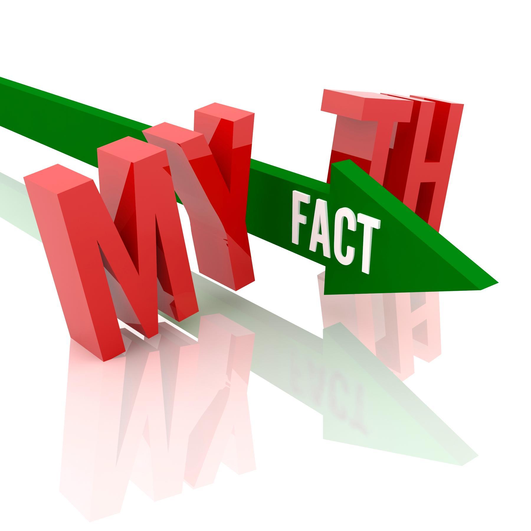 Moderne Mythen - Zu gut, um falsch zu sein