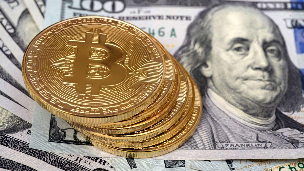 Der Bitcoin-Kurs hat einen neuen Rekord aufgestellt und die 20.000-Dollar-Marke geknackt.