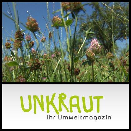 Podcast Cover UNKRAUT - Ihr Umweltmagazin | © 2017 Bayerischer Rundfunk