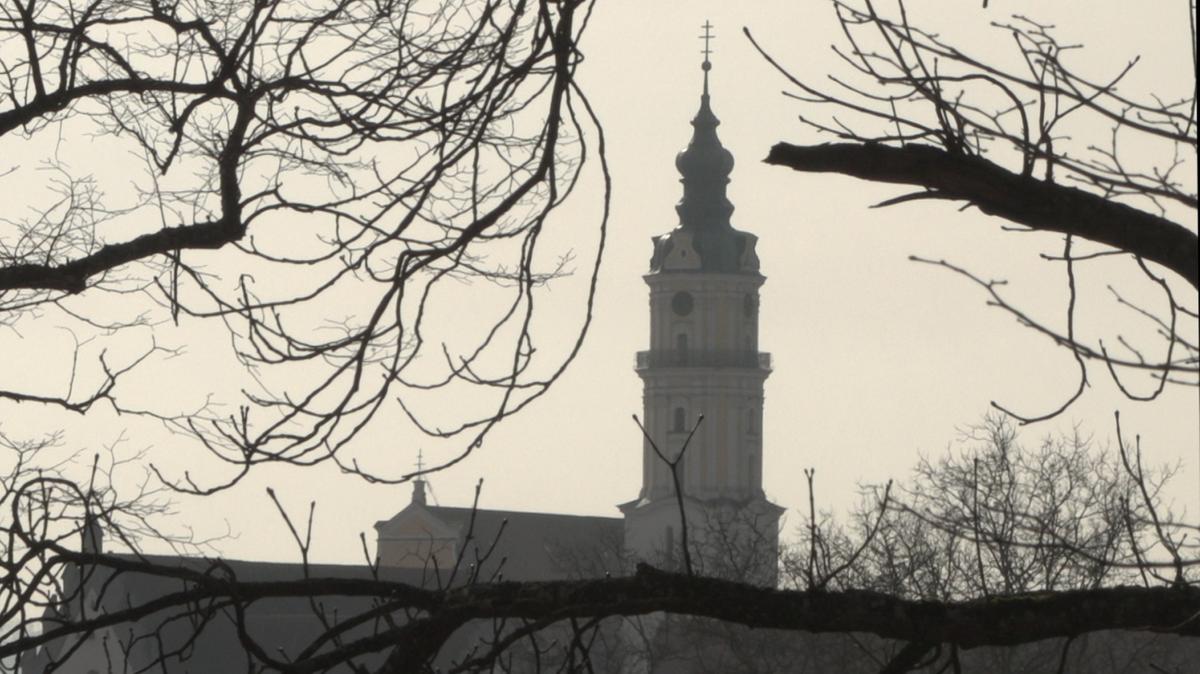 Auch im Heilig Kreuz Internat hat es Übergriffe gegeben