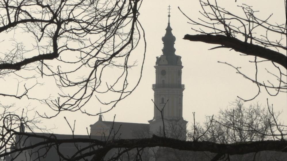 Auch im Heilig Kreuz Internat hat es Übergriffe gegeben | Bild:BR/ Judith Zacher