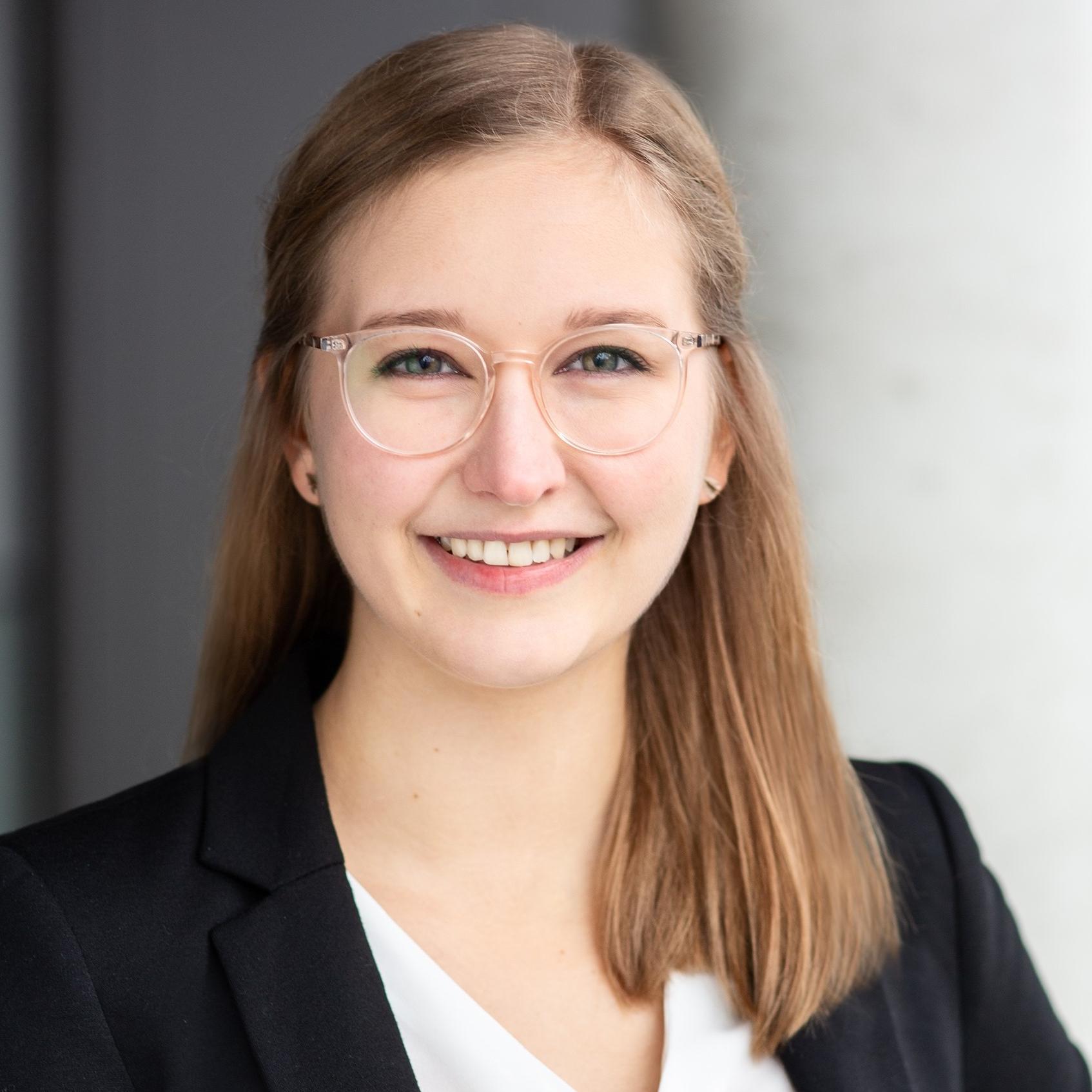 Alisa Wienand