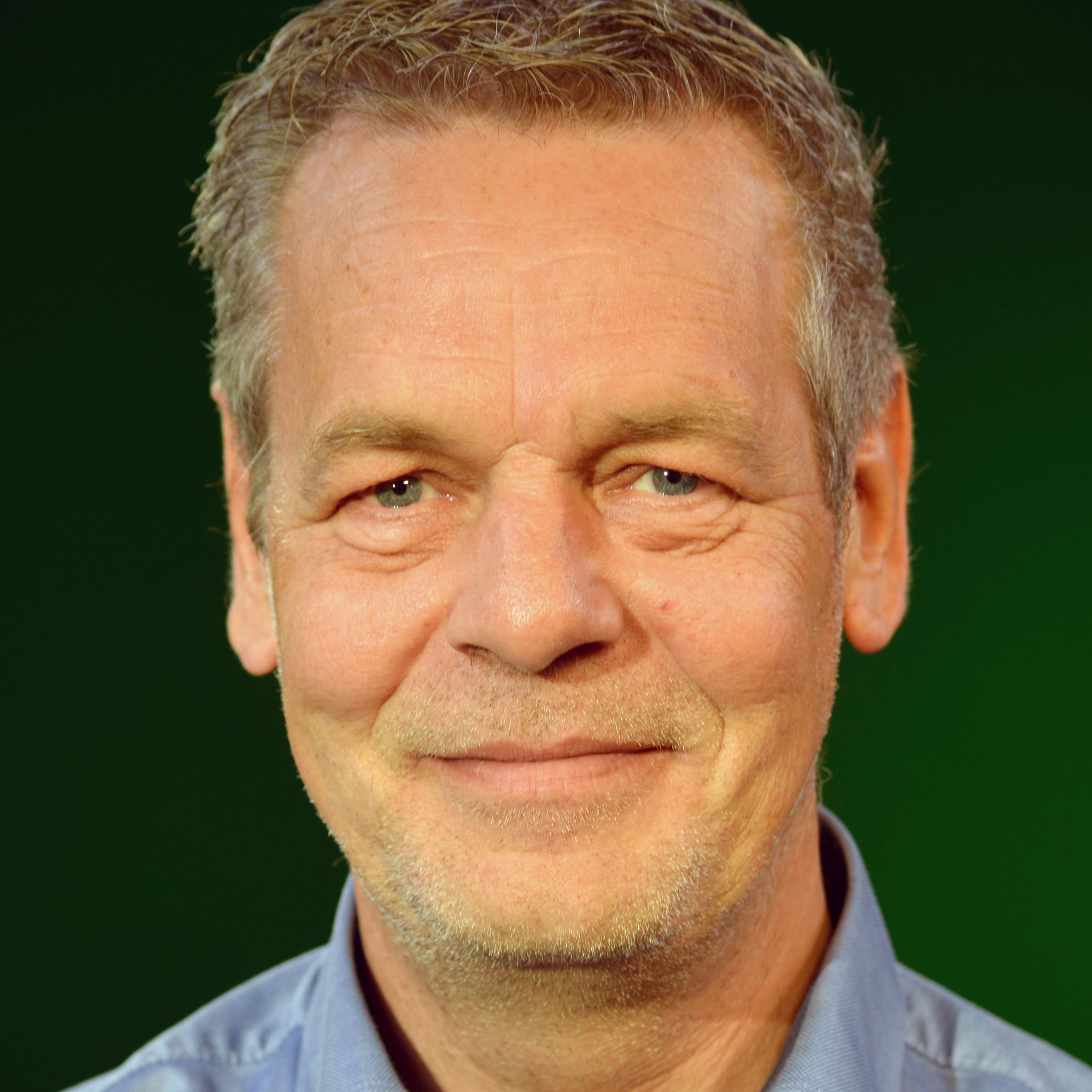 Albrecht Rauh