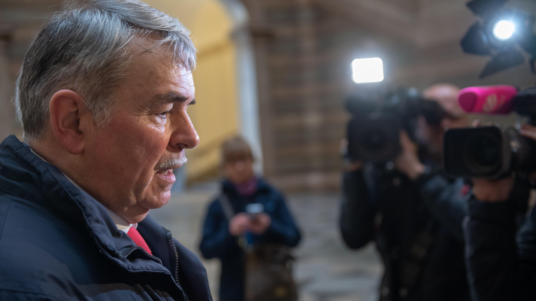 Bayern zahlt Justizopfer Mollath zusätzlich 600.000 Euro