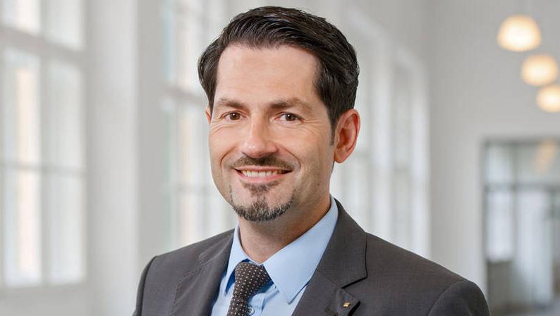 Thomas Hofmann wird am 1.10.2019 neuer Präsident der TU München.