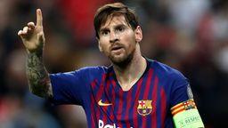Lionel Messi | Bild:Picture alliance/dpa