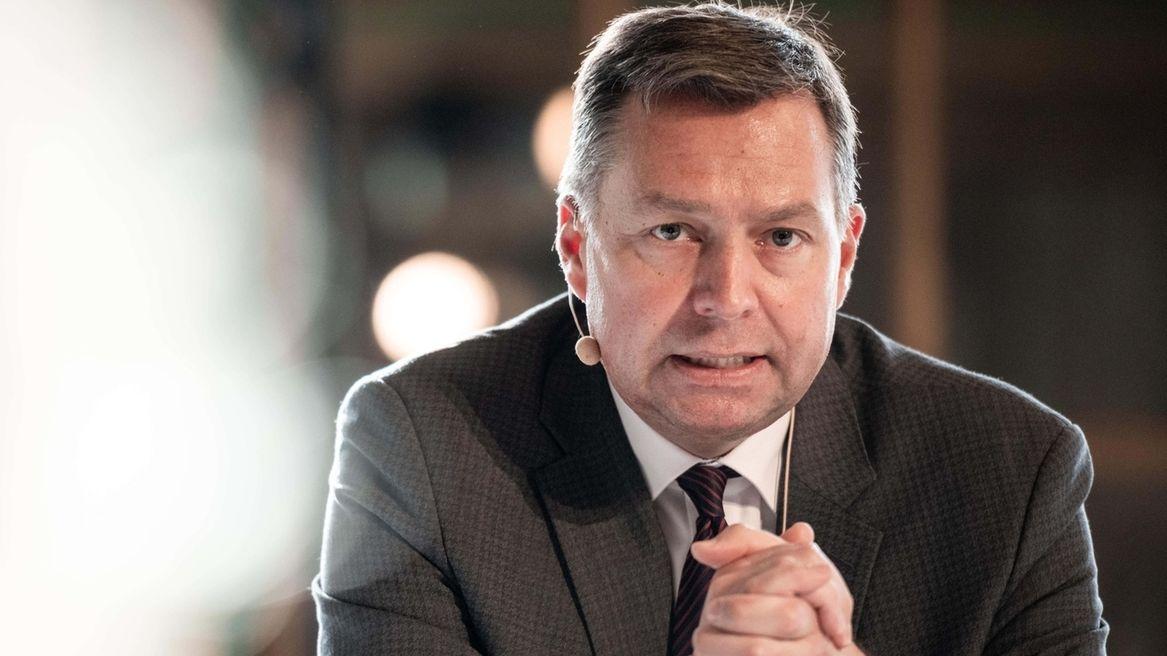 Staatssekretär fordert nach Corona-Krise Neustart im Sport