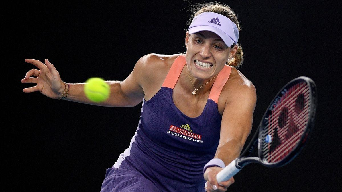 Angelique Kerber sagt für US Open zu