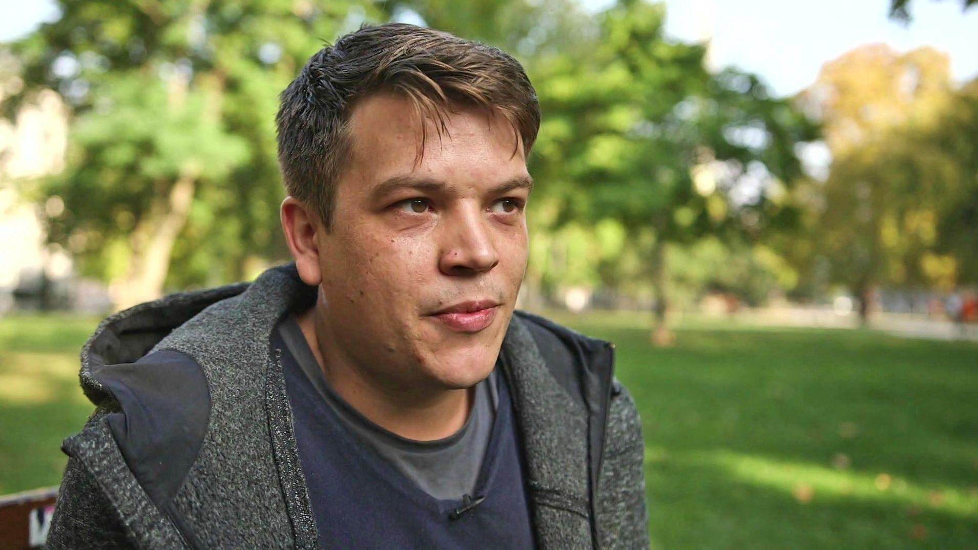 Felix Benneckenstein, Neonazi-Aussteiger