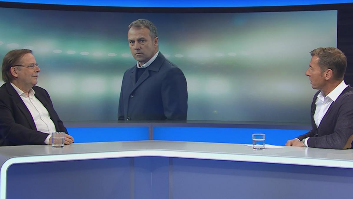Rainer Koch: Wer wird der neue Bundestrainer?