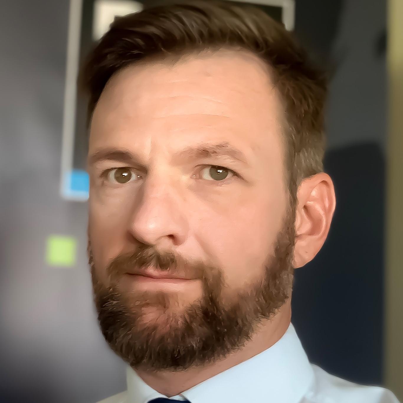 Sebastian Hanisch