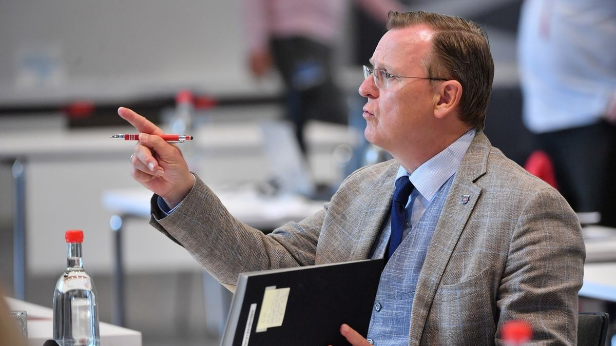 Sondersitzung Thüringer Landtag zum Corona-Hilfspaket