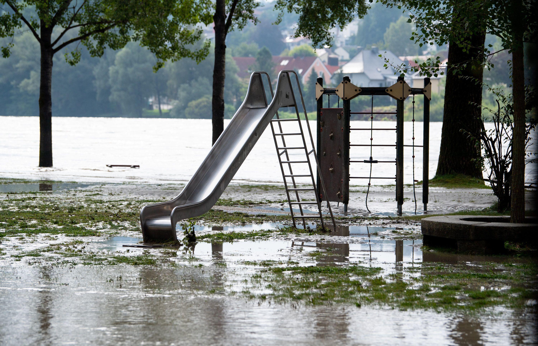 Nach Dauerregen und Hochwasser kommt jetzt die Hitzewelle