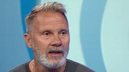 Thorsten Fink in Blickpunkt Sport | Bild:BR