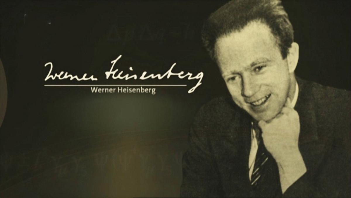an introduction to the life of werner heisenberg Heisenberg was also one of the nobel-laureate physicists of the 20th century werner karl heisenberg born on 5 december in 1901 in wurzburg, germany his father august heisenberg was a professor of greek language and literature at the munich university and mother annie heisenberg was an amateur musician.