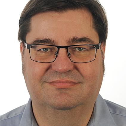 André Beaupoil