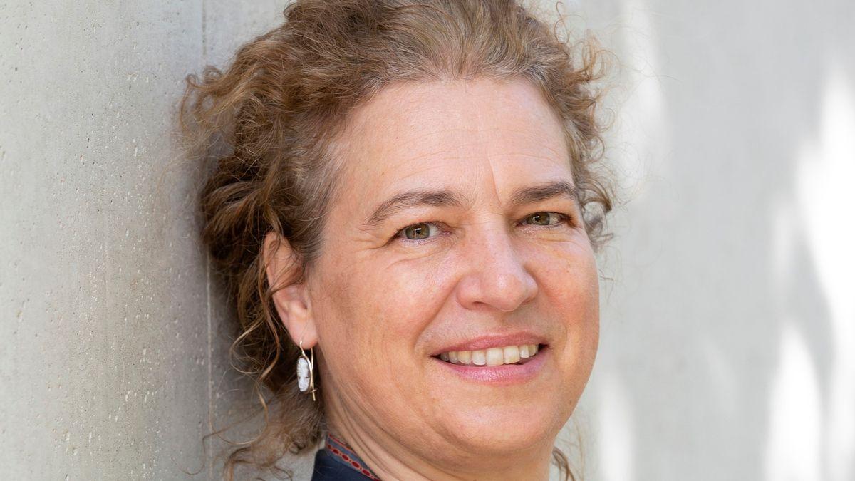 Ein Porträt von Felicitas Hillmann, Professorin am Institut für Stadt- und Regionalplanung der TU Berlin