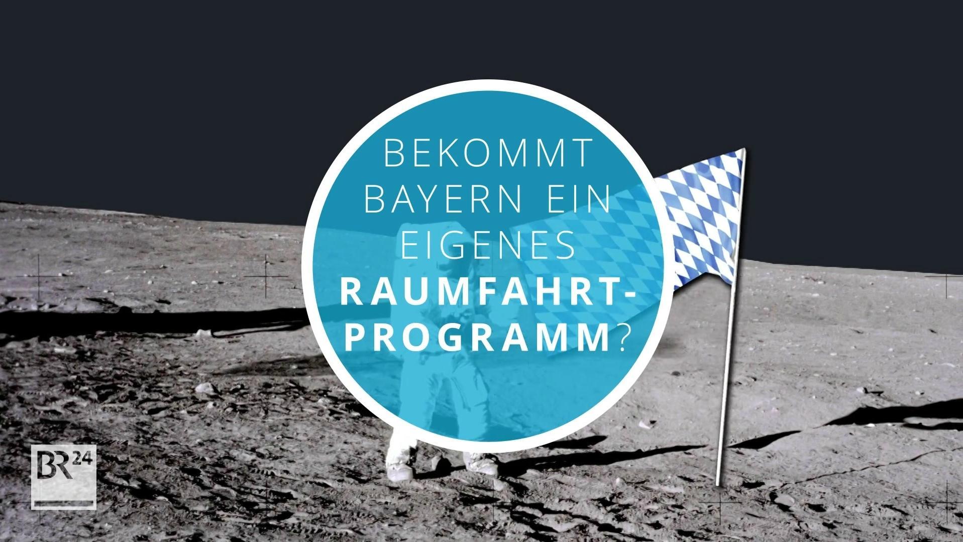 """Was steckt hinter """"Bavaria One""""?"""