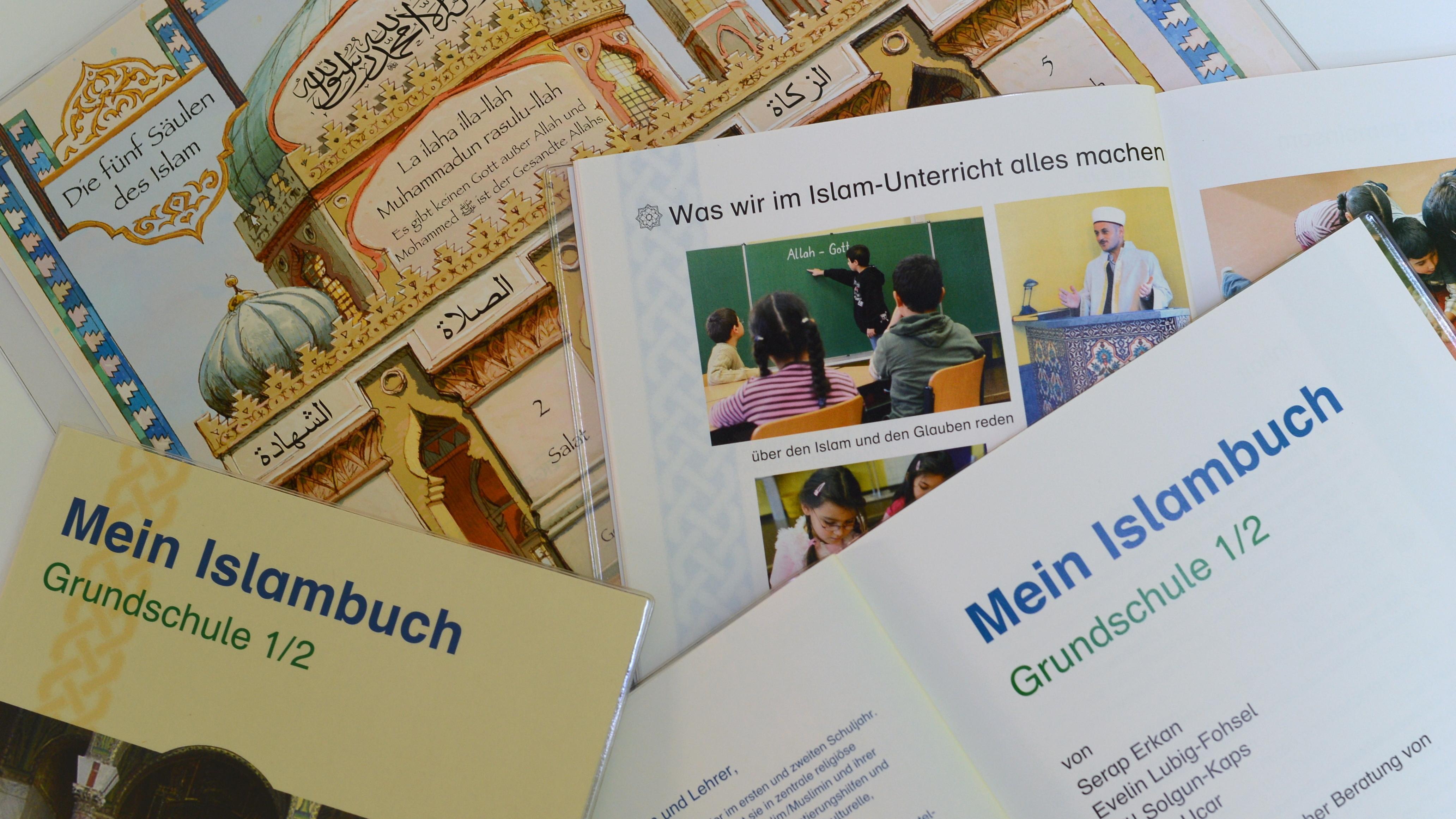 Weiter Islam-Unterricht an bayerischen Schulen