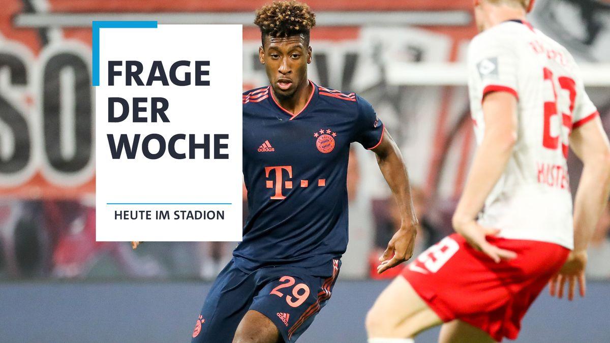 FC Bayern - RB Leipzig