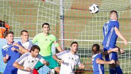 Spielszene UEFA-Regions-Cup-Spiel Deutschland-Malta | Bild:Bayerischer Fußball–Verband e.V.