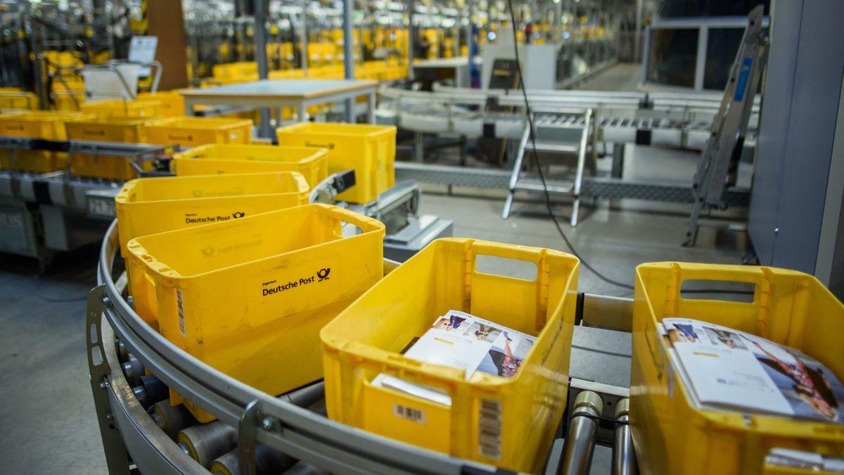 Der Ärger über Probleme bei der Post-Zustellung hat sich 2019 erneut vergrößert. Die Bundesnetzagentur zählte 18 209 schriftliche Beschwerden.