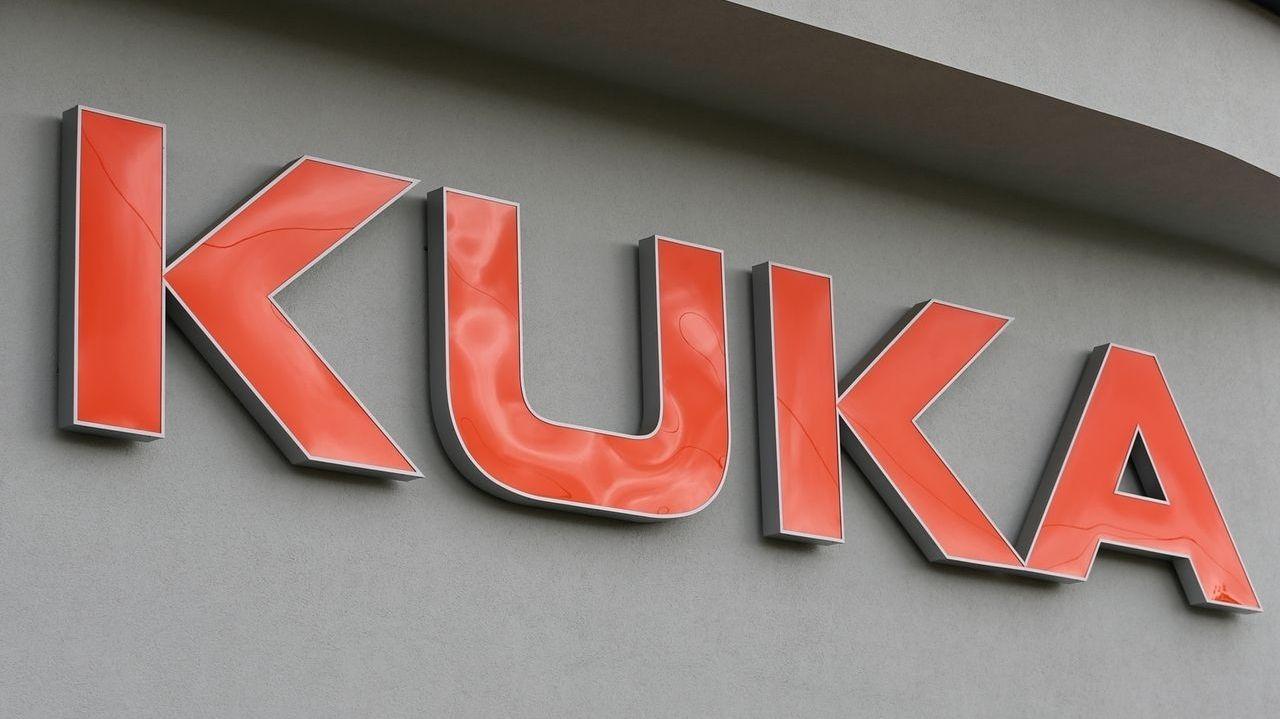 Entwicklungs- und Technologiezentrum von Kuka