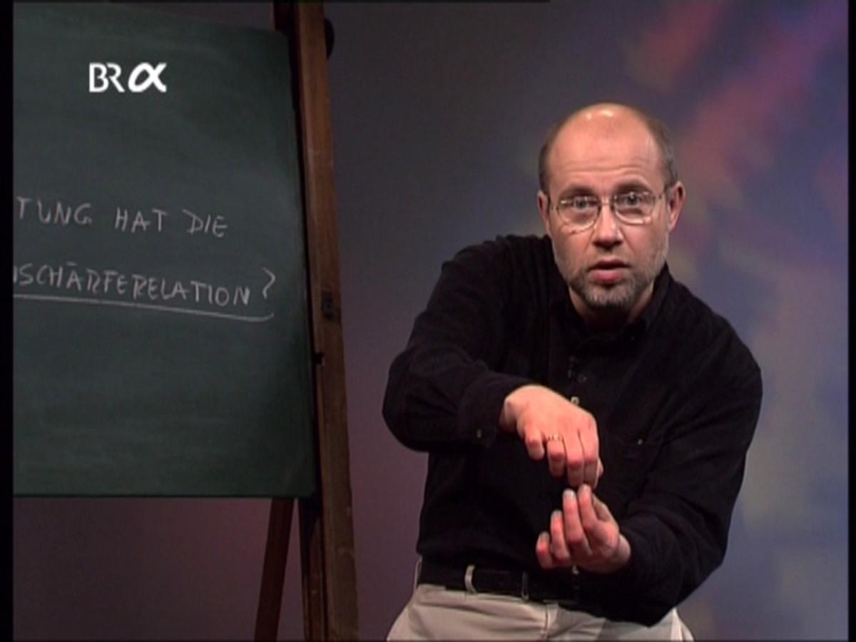 alpha-Centauri : Welche Bedeutung hat die Unschärferelation?