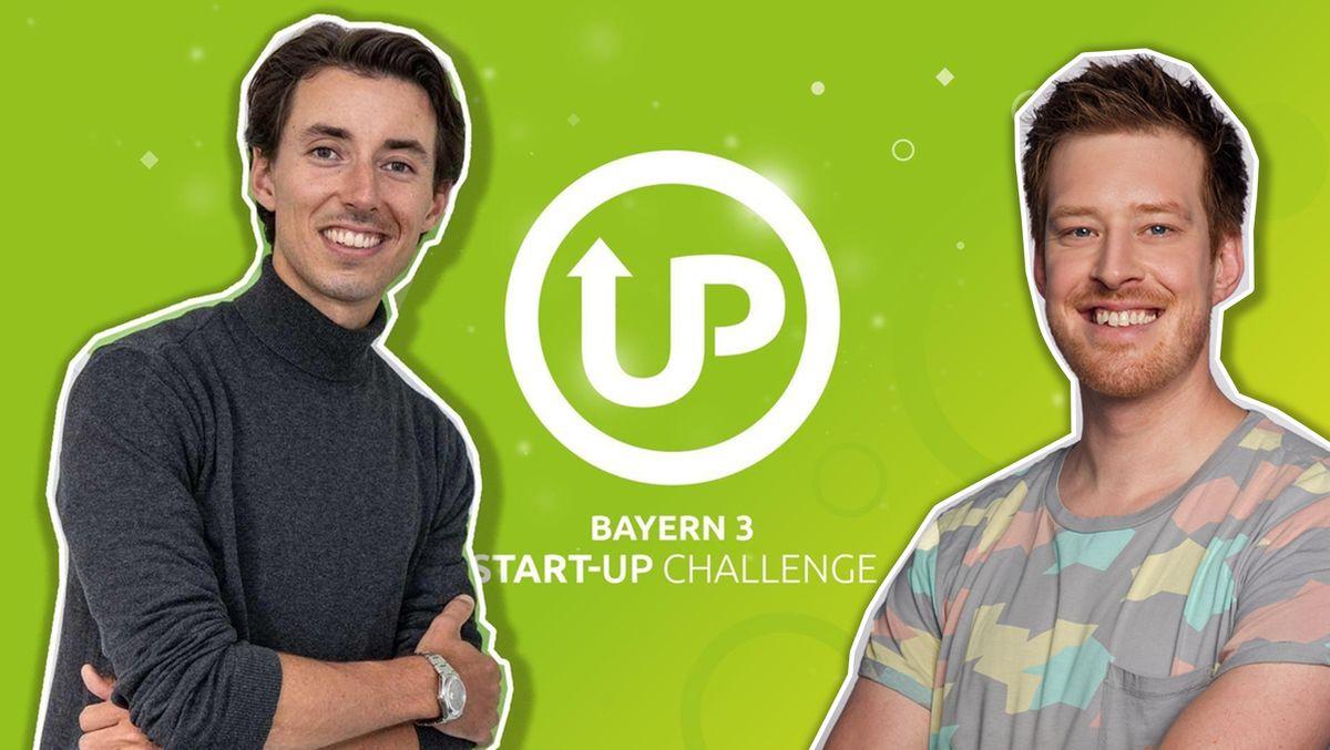 BAYERN 3 Start-up Challenge