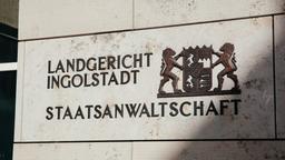Landgericht Ingolstadt | Bild:BR/Herbert Ebner