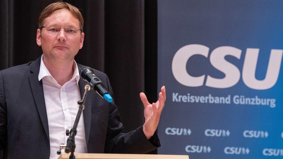 CSU-Kreisverband wählt neuen Vorstand