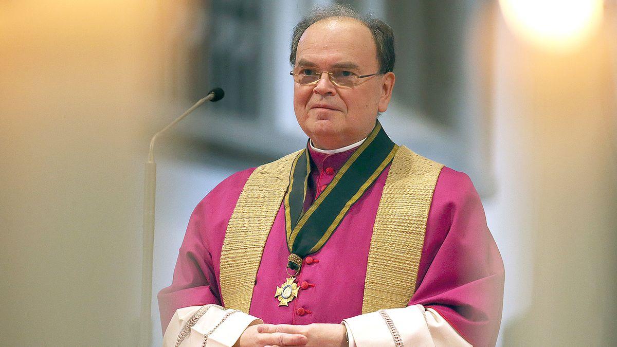 Ein neuer Bischof für Augsburg: Bertram Meier