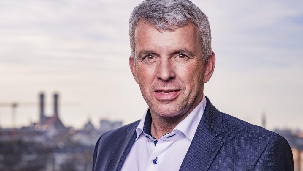 Der AfD-Landtagsabgeordnete Ralf Stadler