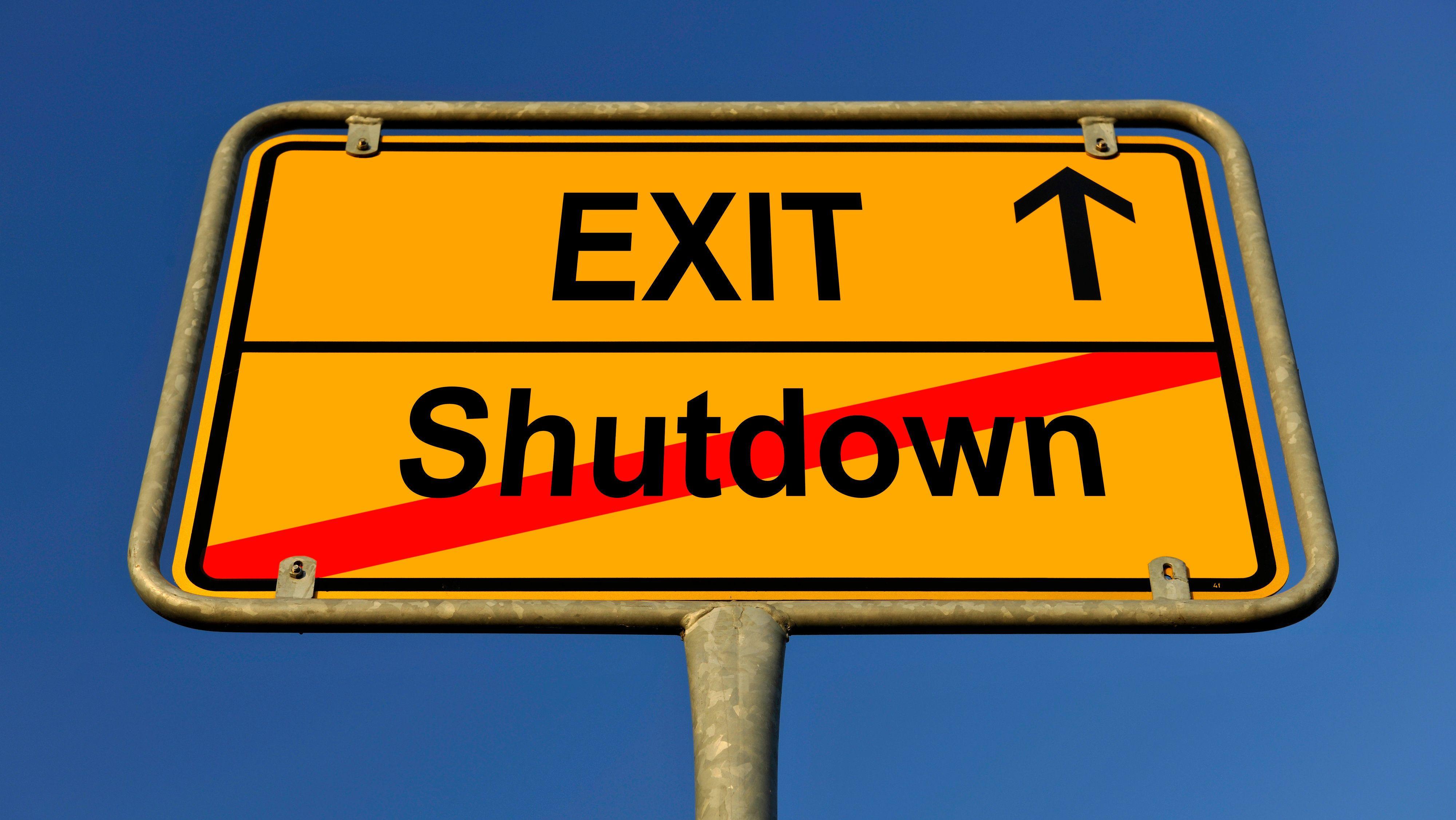 Zuhause bleiben und geduldig sein - das ist derzeit die Devise. Doch mögliche Auswege aus dem Corona-Shutdown werden bereits diskutiert.