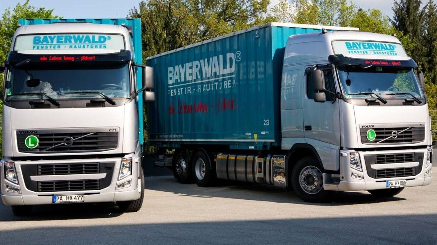 Das Unternehmen Bayerwald Fenster und Türen hat Insolvenzantrag gestellt.