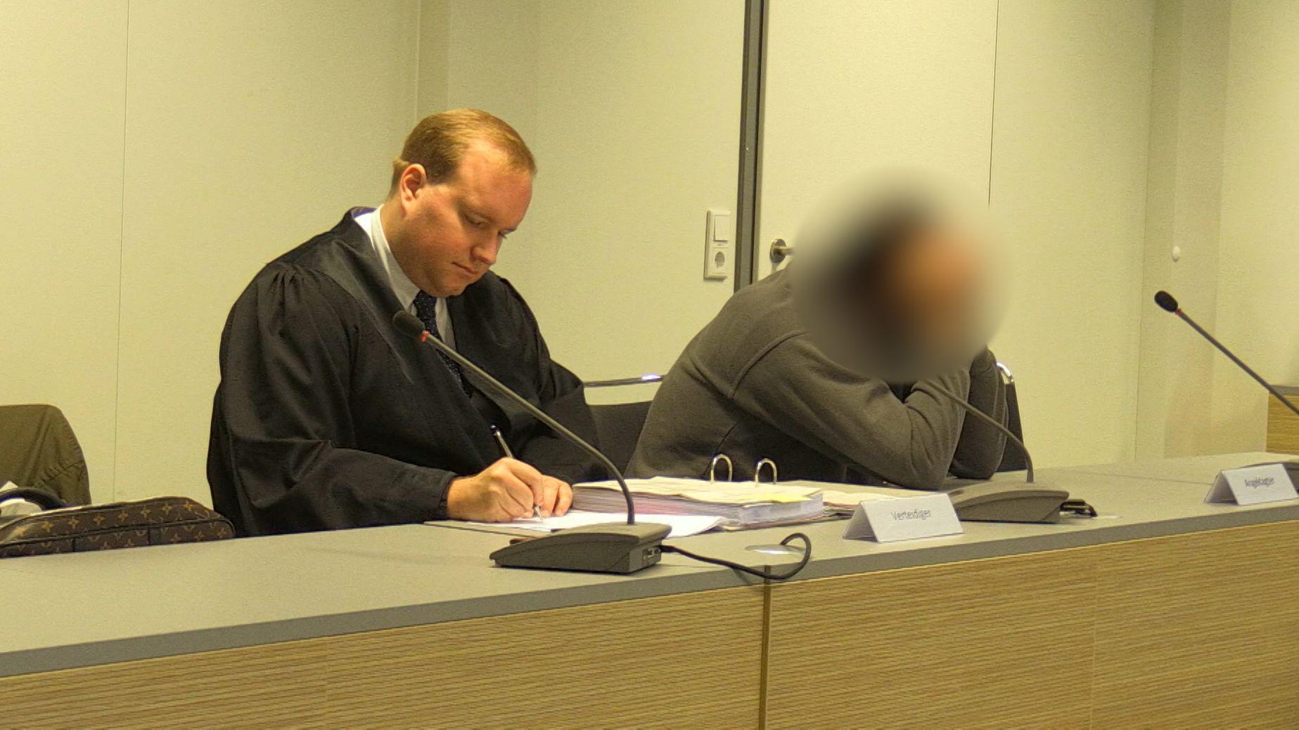 Prozess in Aschaffenburg