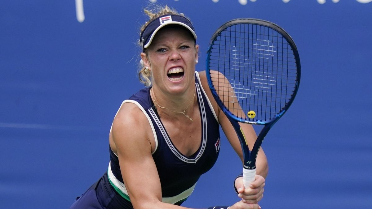 WTA-Tour in New York