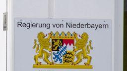 Regierung von Niederbayern | Bild:pa/dpa/Armin Weigl
