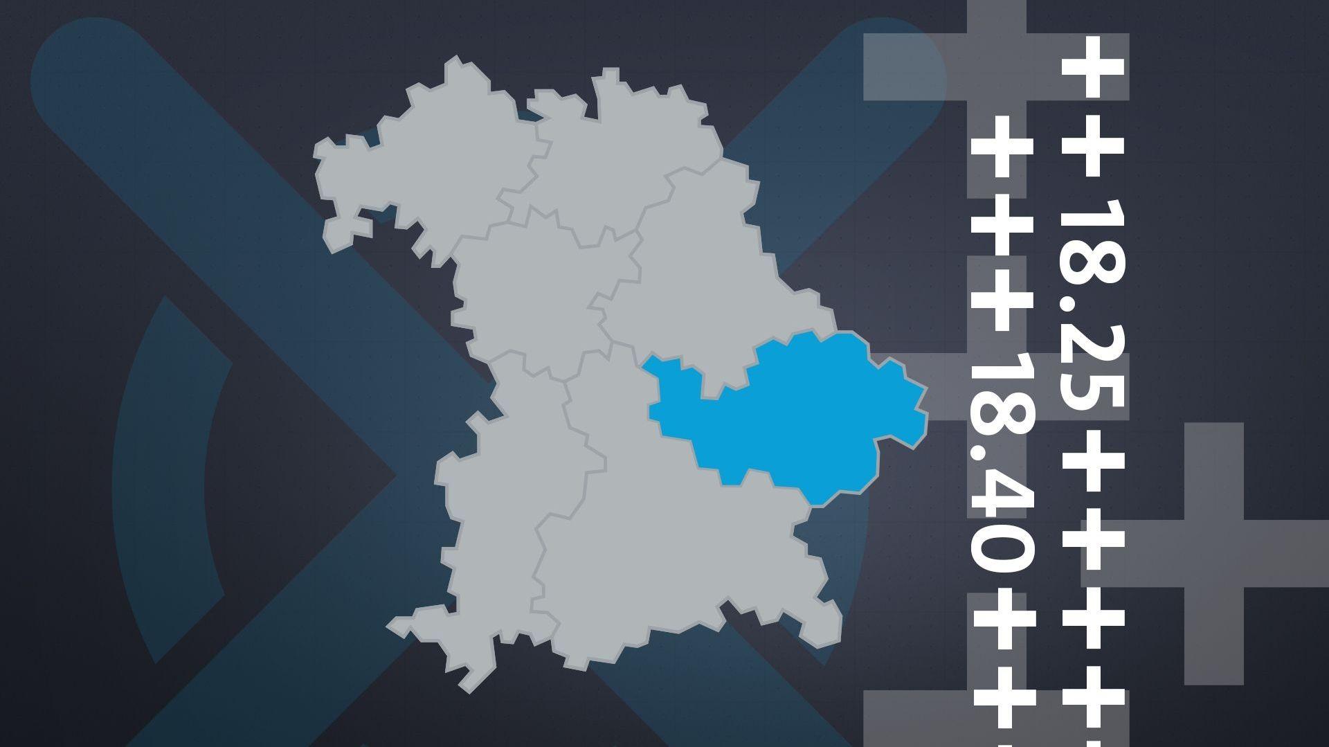 Stichwahl-Ticker Niederbayern