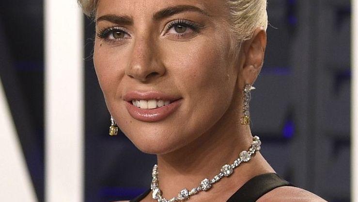 Mitorganisatorin Lady Gaga