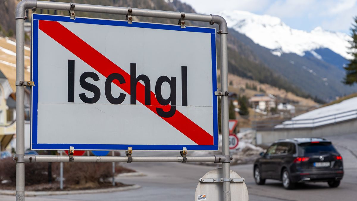 Die Wintersaison endet heuer aufgrund des Coronavirus in Tirol frühzeitig