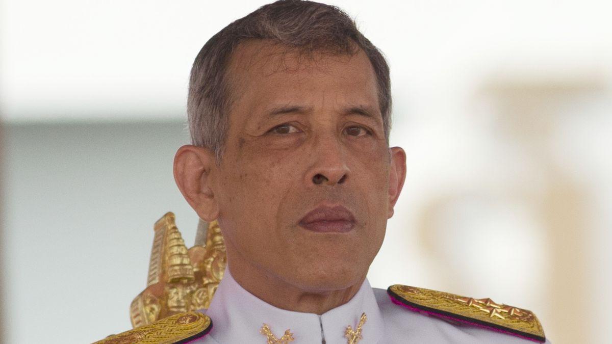 König Maha Vajiralongkorn Bodindradebayavarangkun