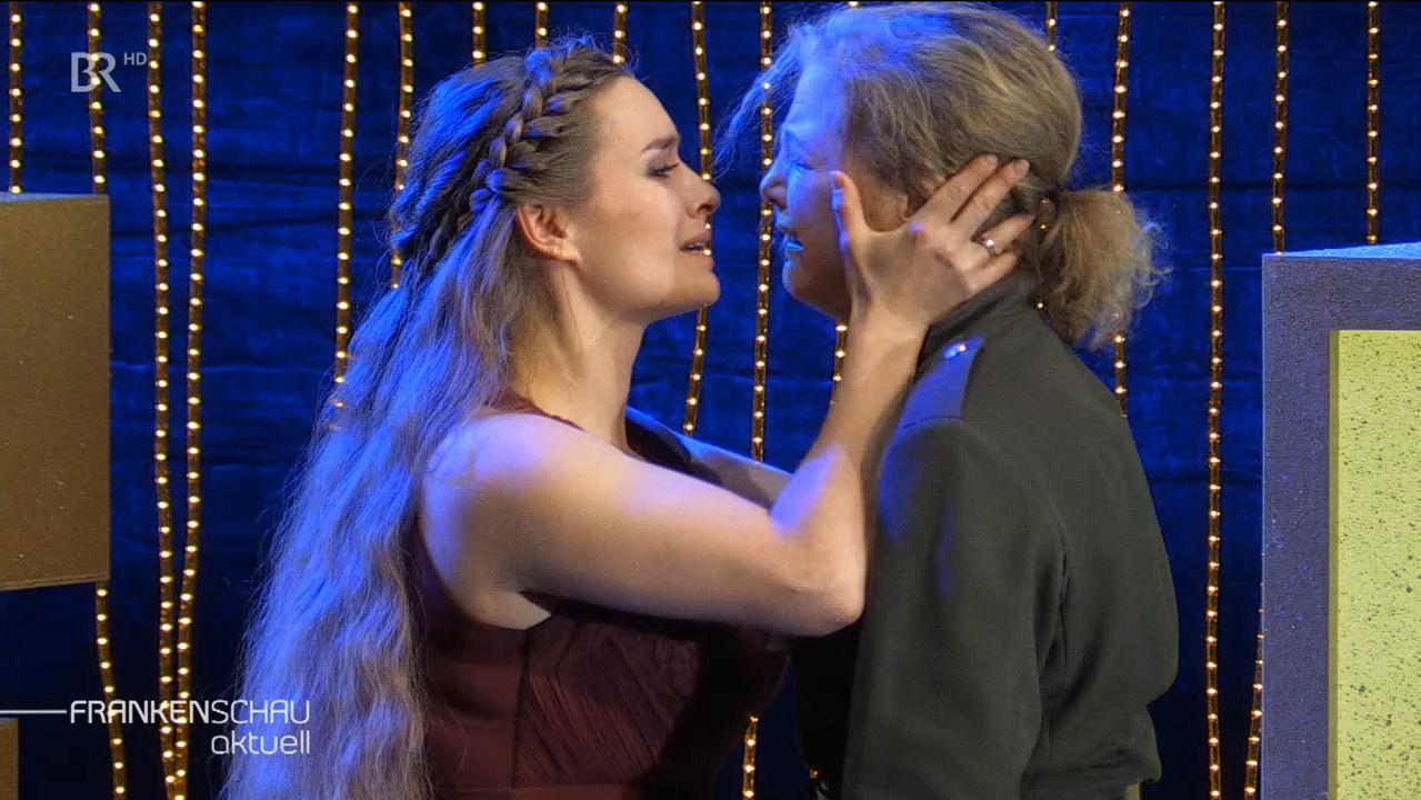 Othello ist weiblich und lesbisch