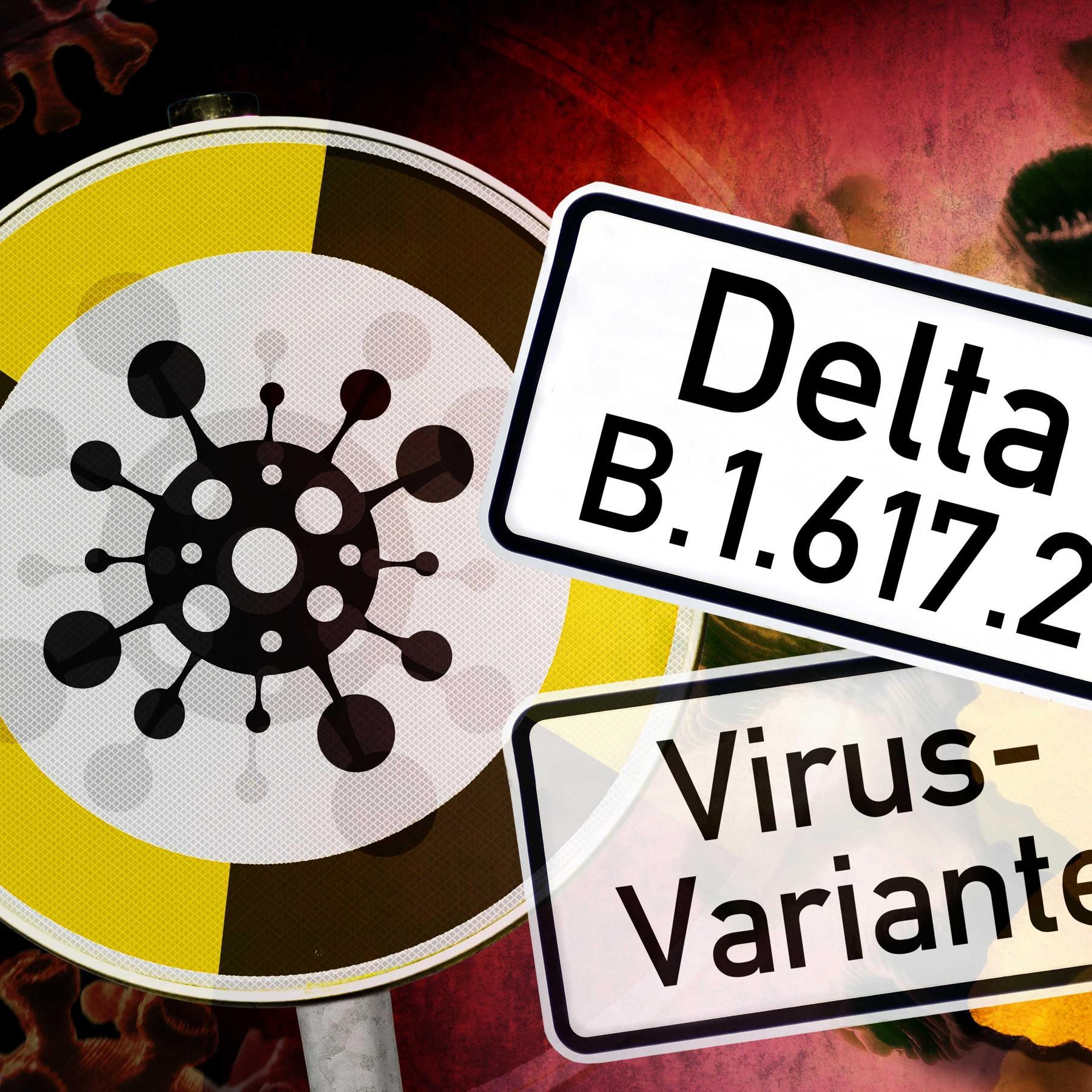 Coronavariante Delta - Wie verhindern wir eine neue Ansteckungswelle?