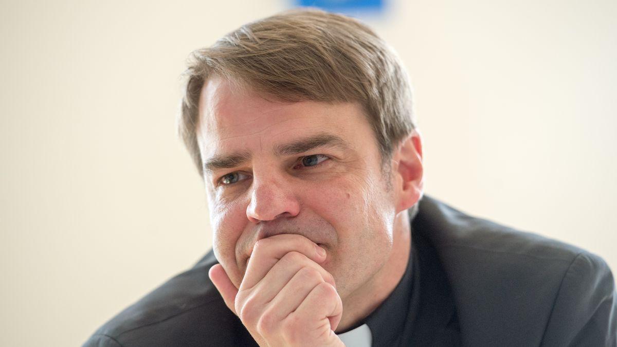 Passaus Bischof Stefan Oster