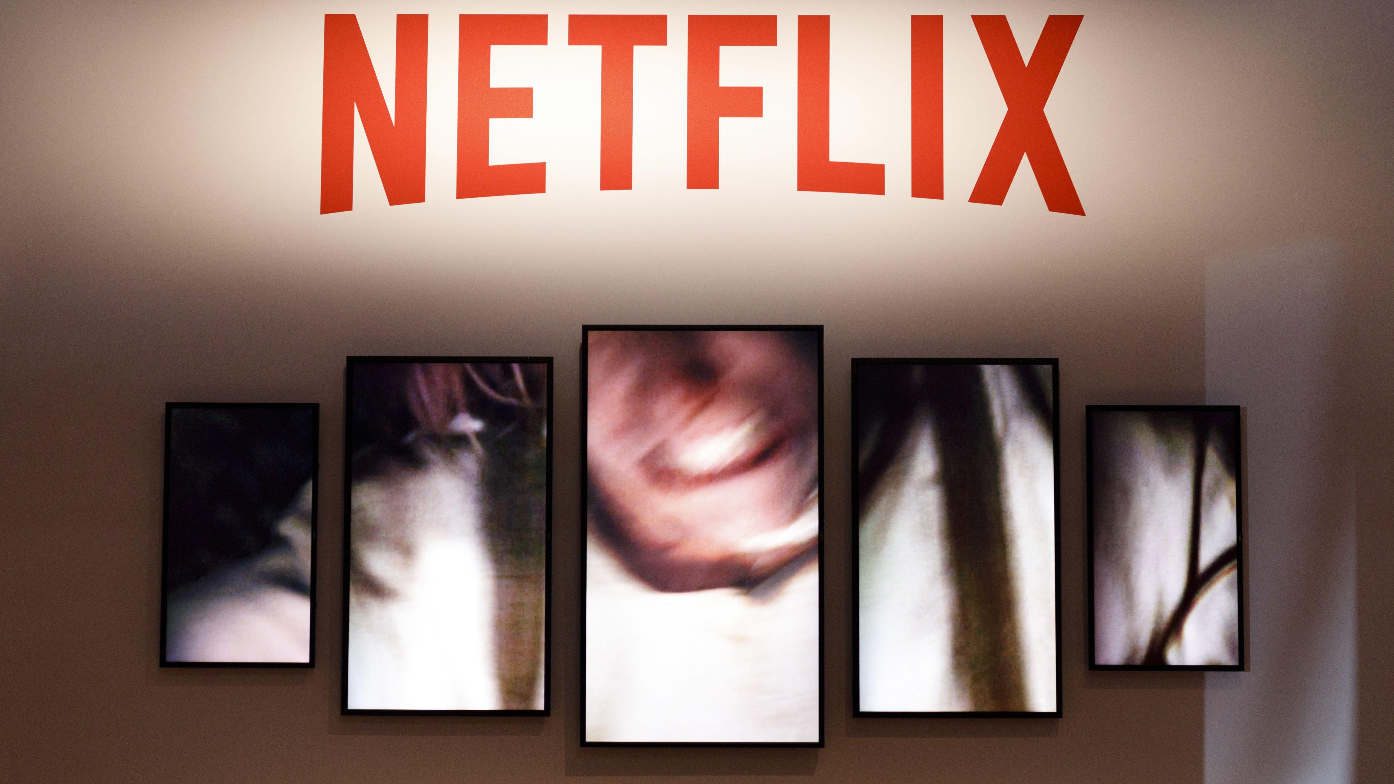 Netflix, die prominenteste Adresse für Serien